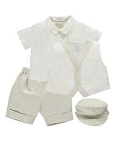 Buy-Kayden'-Stone-&-White-Childrens-Christening-and-Occasion-Outfit-Barry-Cardiff
